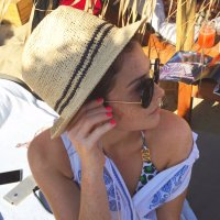 Laura Dzhugeliya   Social Profile