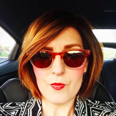 Becca Baker Colbaugh | Social Profile