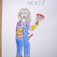 Marian Newman | Social Profile