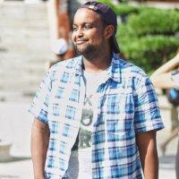Mohammed Ali | Social Profile