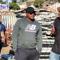 Sjula Dlamini | Social Profile