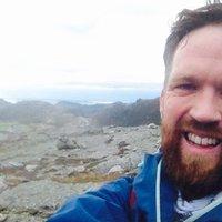 Harald Brynlund-Lima | Social Profile