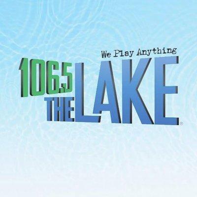 106.5 The Lake Social Profile
