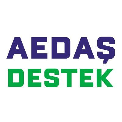 AEDAŞ DESTEK
