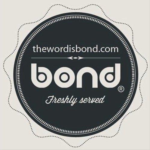 thewordisbond Social Profile