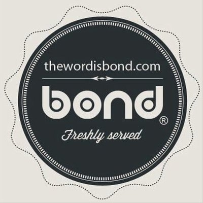 thewordisbond | Social Profile