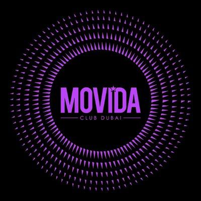 Movida Dubai | Social Profile