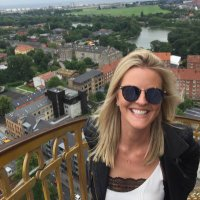 Claire Moore | Social Profile