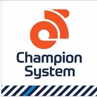 Champion System | Social Profile