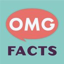 Photo of OMGFacts's Twitter profile avatar