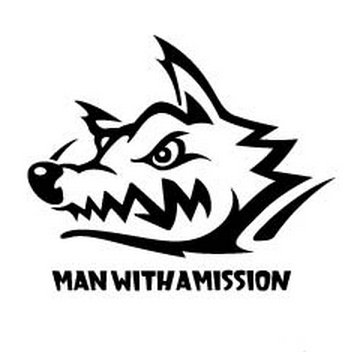 ☆ MAN WITH A MISSION