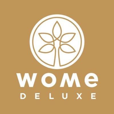 Wome Deluxe  Twitter Hesabı Profil Fotoğrafı