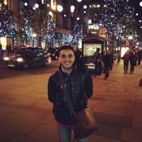 Abdulaziz Al-Ammar   Social Profile