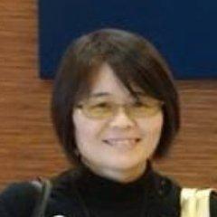 深尾葉子 Social Profile