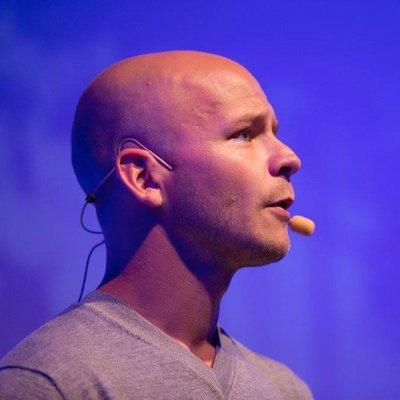 Tor Grønsund | Social Profile