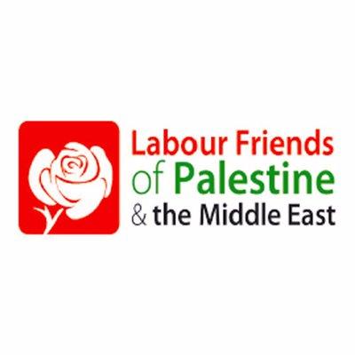 Labour Palestine   Social Profile