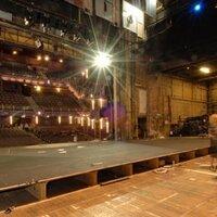 Backstage Arts Blog | Social Profile