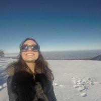 Izzy Schiff | Social Profile