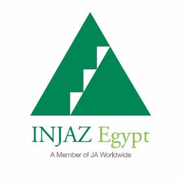 INJAZ Egypt Social Profile