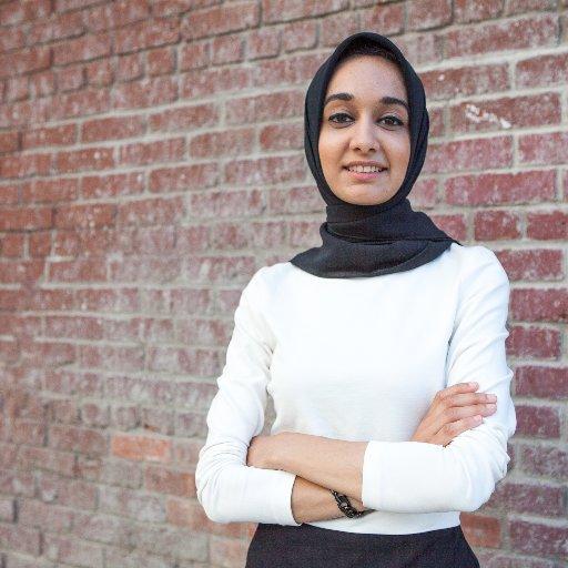Faiza N. Ali Social Profile