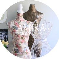 Amira88 | Social Profile