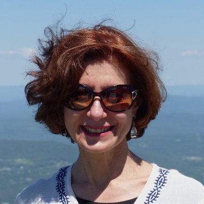 Roberta Kravette | Social Profile