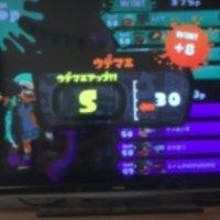 スプラトゥーンプレイヤー Spare_Time01