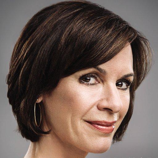 Elizabeth Vargas Social Profile