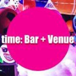 time:venue | Social Profile