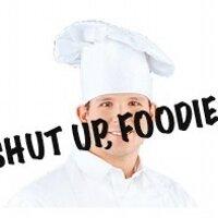 Shutup Foodies | Social Profile