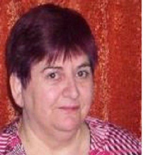 Jarmila Sobotkova