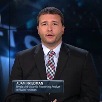Adam Friedman | Social Profile