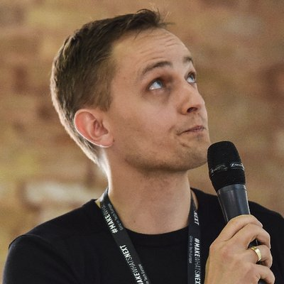 Christian Holm Diget | Social Profile
