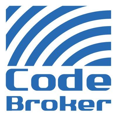 CodeBroker