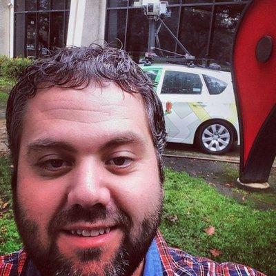 Kyle Giesbrecht | Social Profile