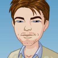 Rob Drysdale | Social Profile
