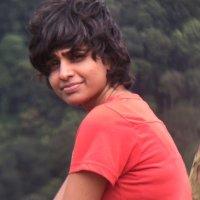 Uma Maheswari | Social Profile