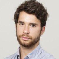Patrick Kingsley | Social Profile