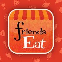 FriendsEAT | Social Profile