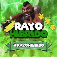 @Rayohibrido