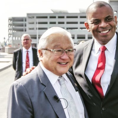 Rep. Mike Honda | Social Profile