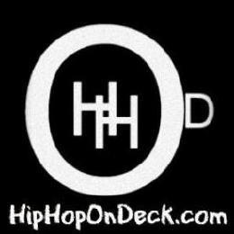HipHopOnDeck.com | Social Profile