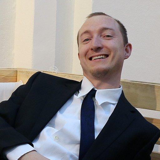 Lubor Jarkovský