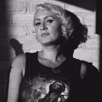 Nadia Elkharadly | Social Profile
