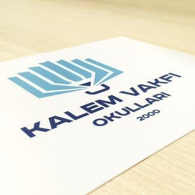 Kalem Vakfı Okulları  Twitter Hesabı Profil Fotoğrafı