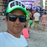 Alberto Cárdenas CMT | Social Profile