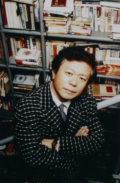 猪瀬直樹/inosenaoki Social Profile