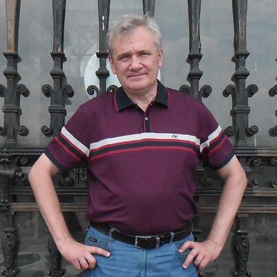 Sergei Rjabchikov (@Rjabchikov1)