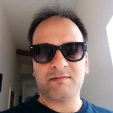 Amit Bedi | Social Profile