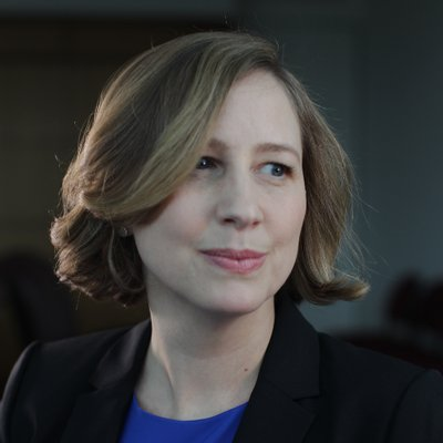 Kathleen Kingsbury | Social Profile